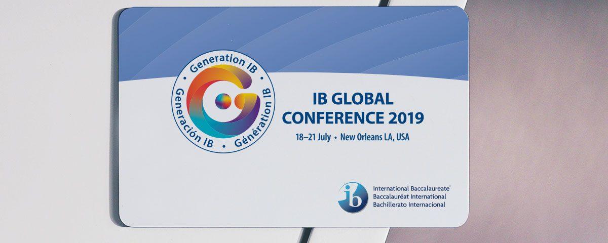 IB Keycard