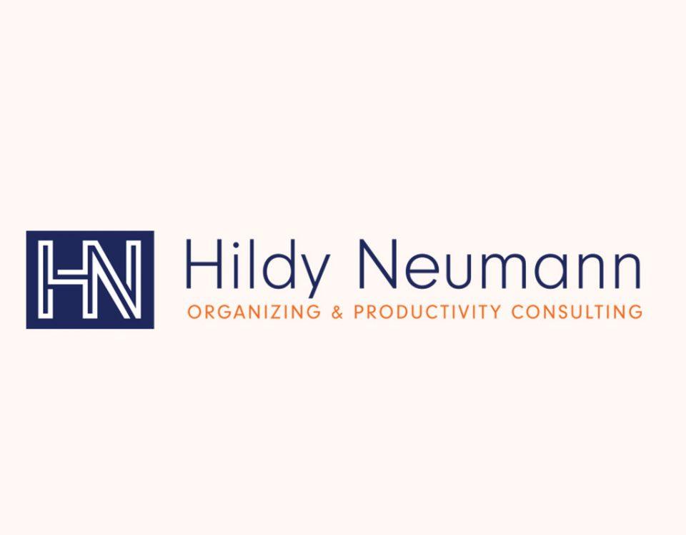 Hildy Neumann Logo