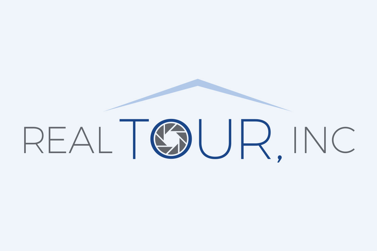 Real Tour Logo