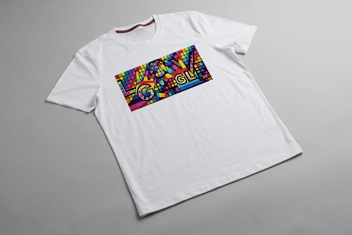 D4G Shirt